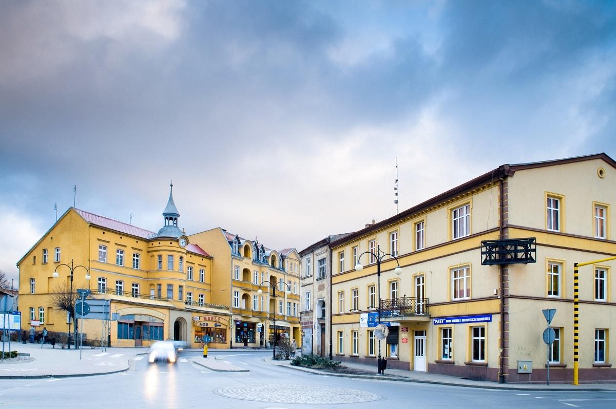 Miasto Pelplin
