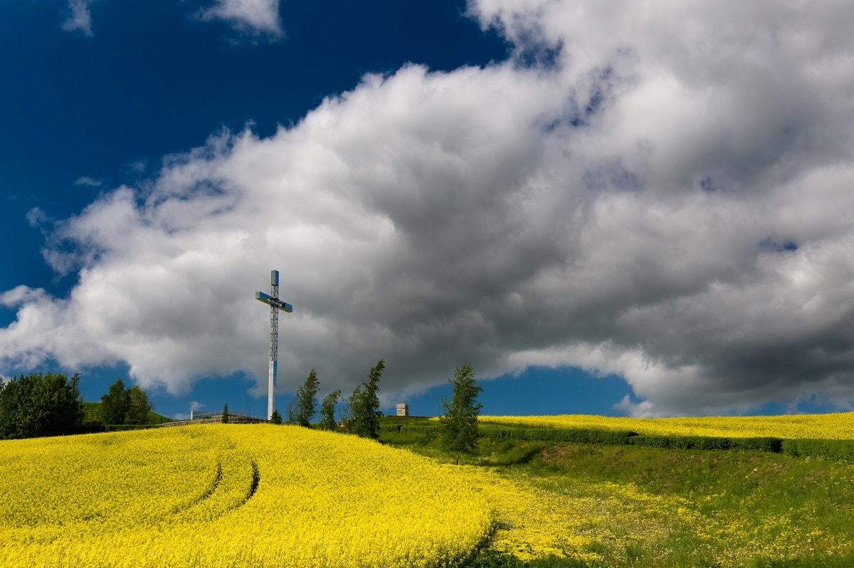 Góra Jan Pawła II