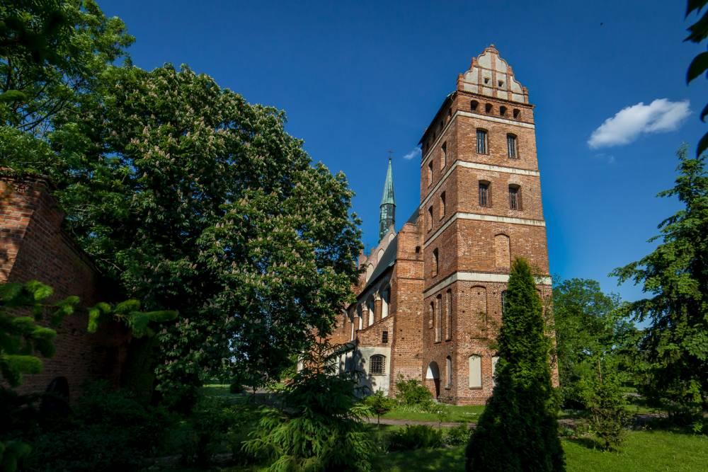 Kościół Farny w Świeciu